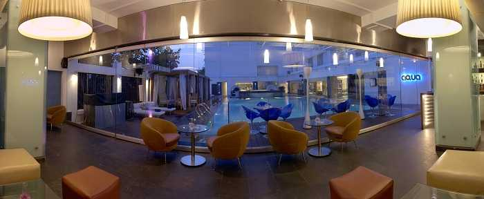 kolkata nightlife chill places