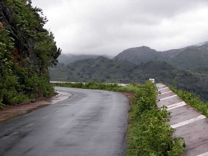 best road trips in Andhra Pradesh, India