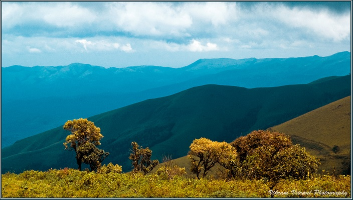 Chikmagalur, Places near Bangalore for Winter