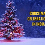 Celebrating Christmas in India