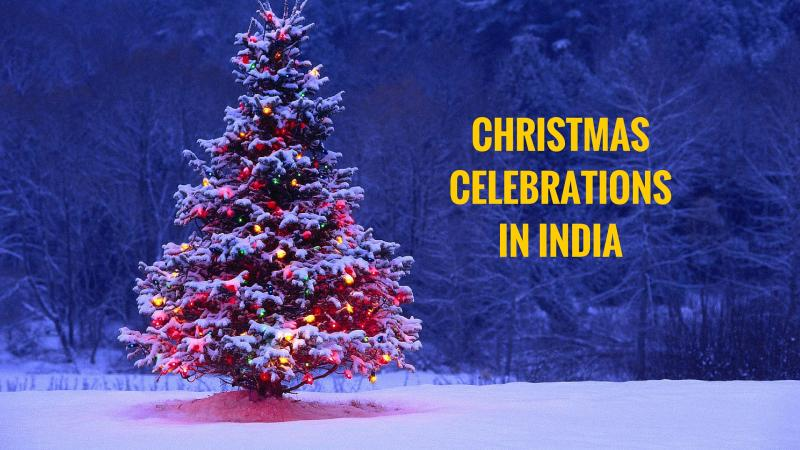 Christmas In India Images.Celebrating Christmas In India 10 Best Places To Celebrate