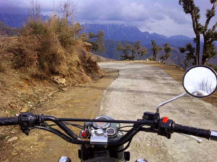 road trip from Delhi to Shimla