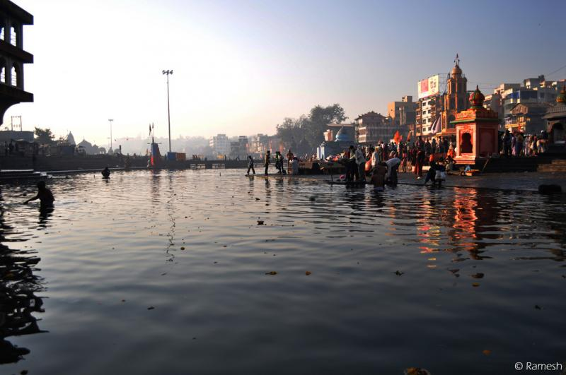 Nashik, Places to visit near Mumbai in Winters
