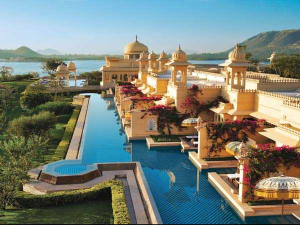 Udaipur, Destination wedding in india