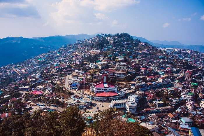 Mokokchung offbeat trip place to visit