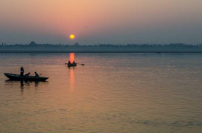 varanasi river ganga boating things to do