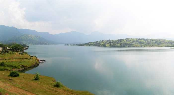 Bhandardara beautiful offbeat trek weekend place