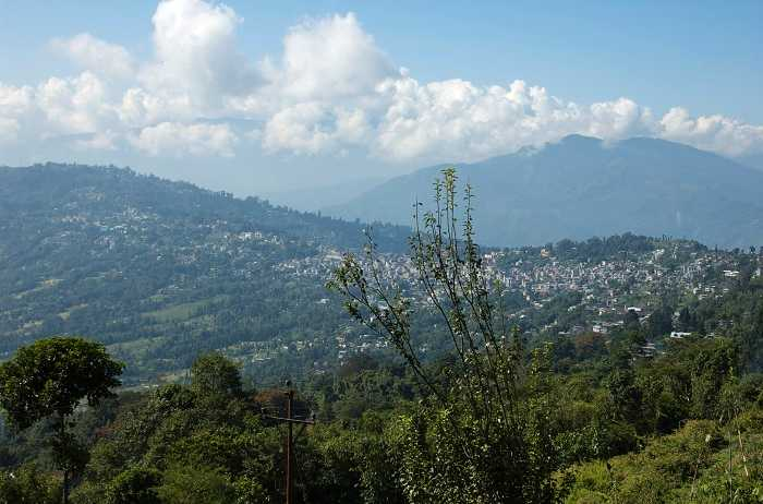 Kalimpong unexplored places to visit in india