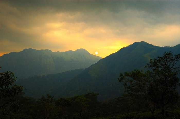 Ponmudi offbeat places to visit in India