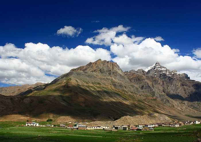 Spiti offbeat travel destination himalayas