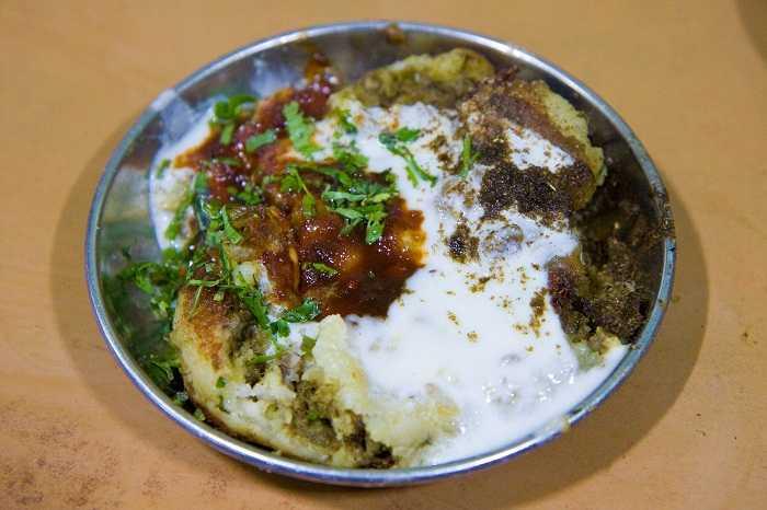street food of varanasi things to do