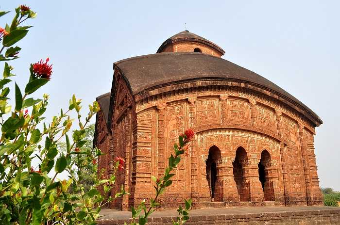 Bishnupur, unexplored places in india