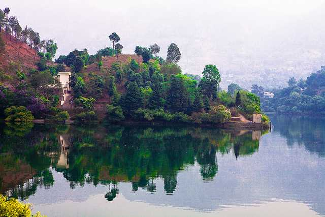 Naukuchiatal, places to visit near delhi in winters