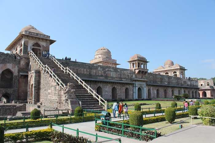 Mandu offbeat places to visit in india