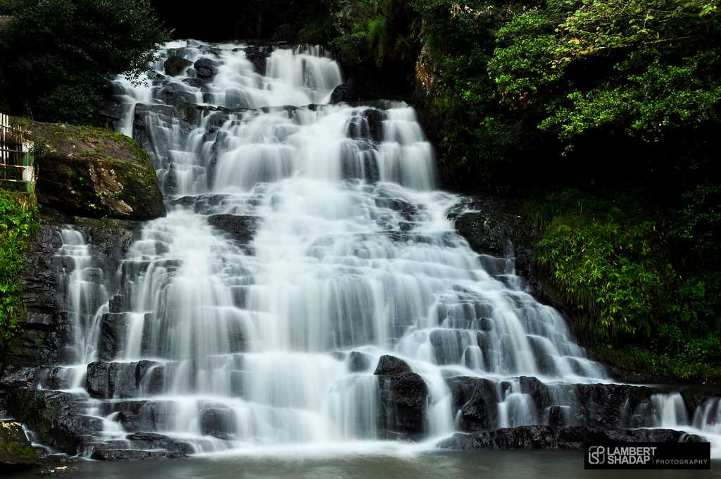 Elephant Falls, Places to visit in meghalaya