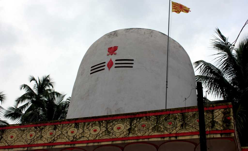 Shiva Temple in Gokarna