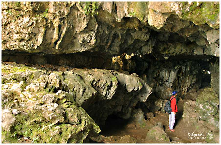 Mawsmai Cave, Places to visit in meghalaya