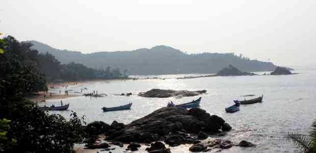 Gokarna: Offbeat beach destination for the weary