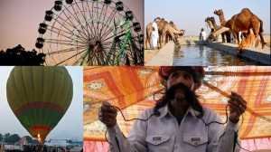 Pushkar activities