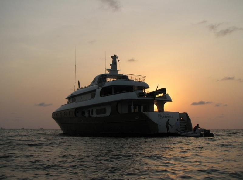 Party cruises, Goa Nightlife