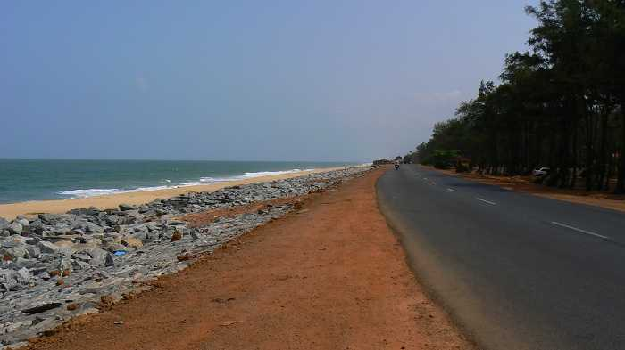 Maravanthe offbeat travel road trip india