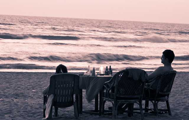Stargazing in Goa, Nightlife in Goa