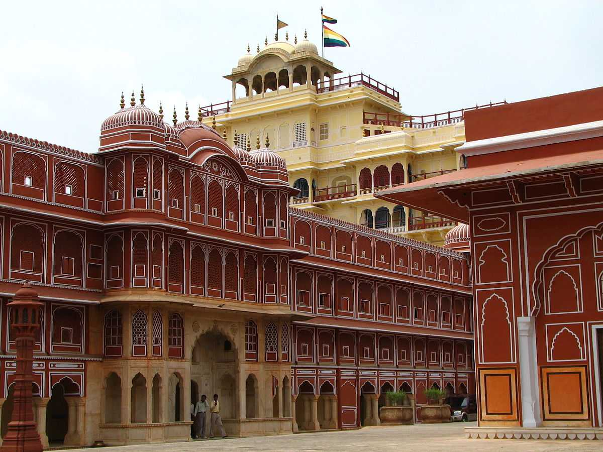 City Palace, Jaipur | Museums in India