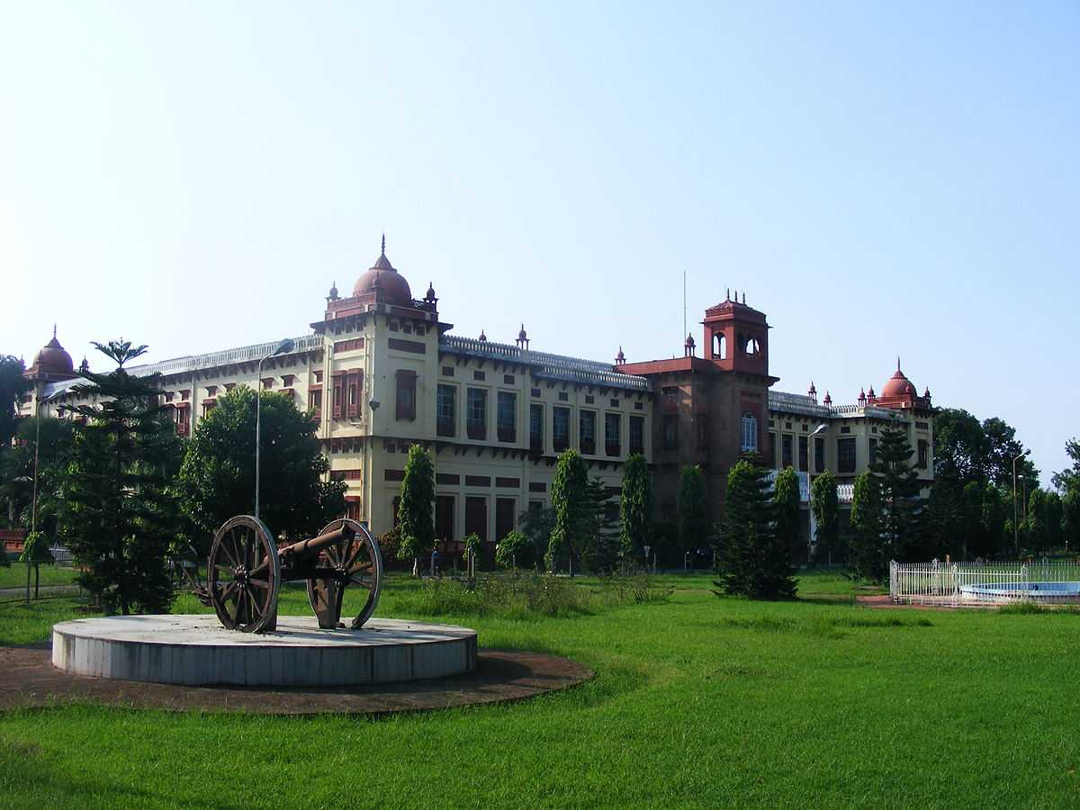 Patna Museum, Museums in India