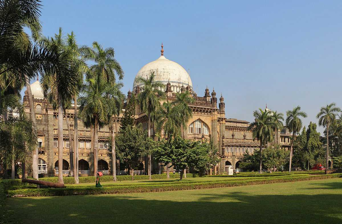Prince of Wales Museum : Museums in India