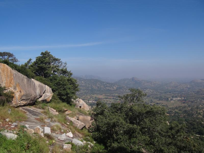 Avalabetta, Road Trips from Bangalore