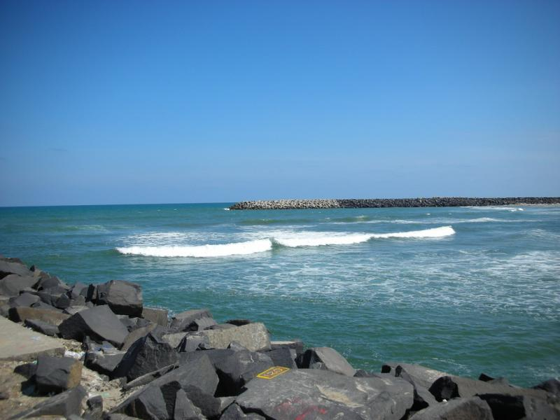 Pondicherry, Road Trips from Bangalore