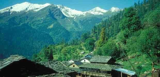 A Hippie's Guide to the Parvati Valley