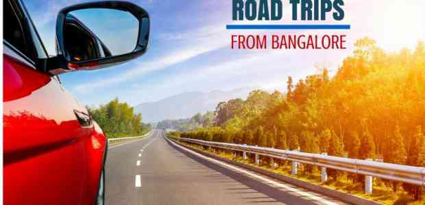 20 Road Trips From Bangalore: Essential Bike and Car Trips
