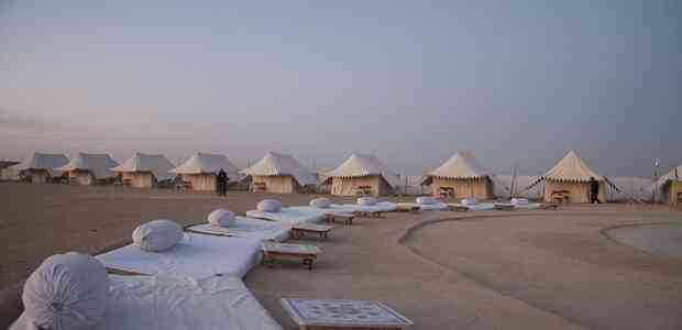 Desert Safari in Jaisalmer - Why you should go there this winter