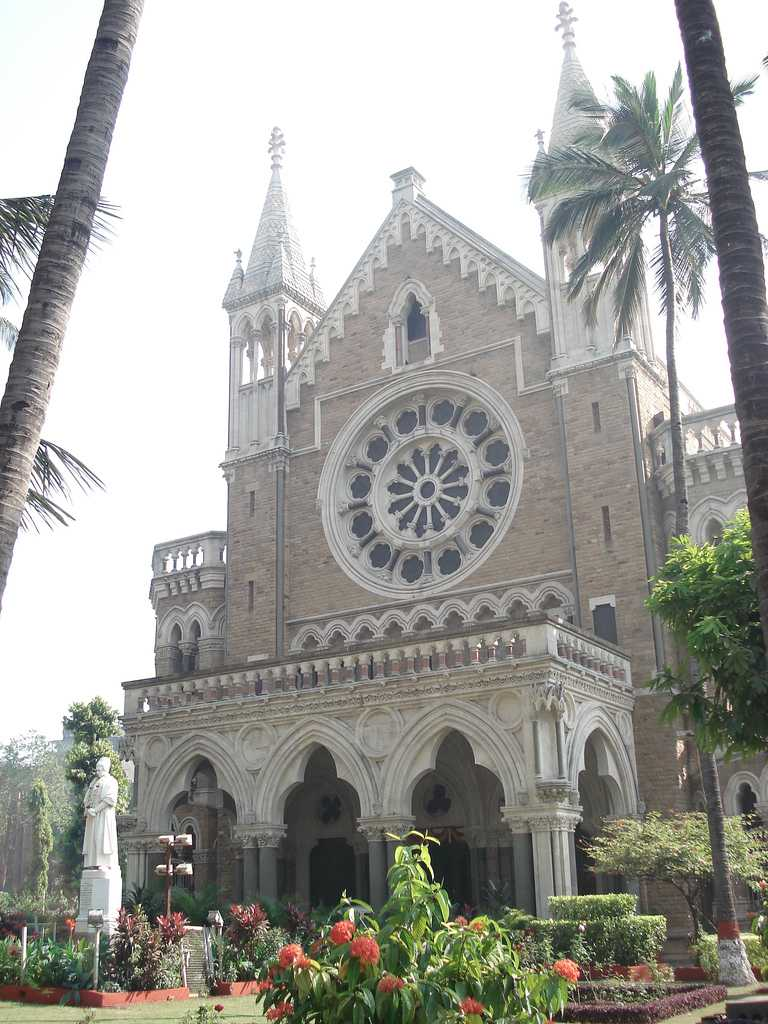museums in mumbai inside photo