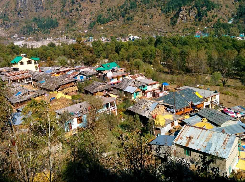 Goshal, places to visit near Manali