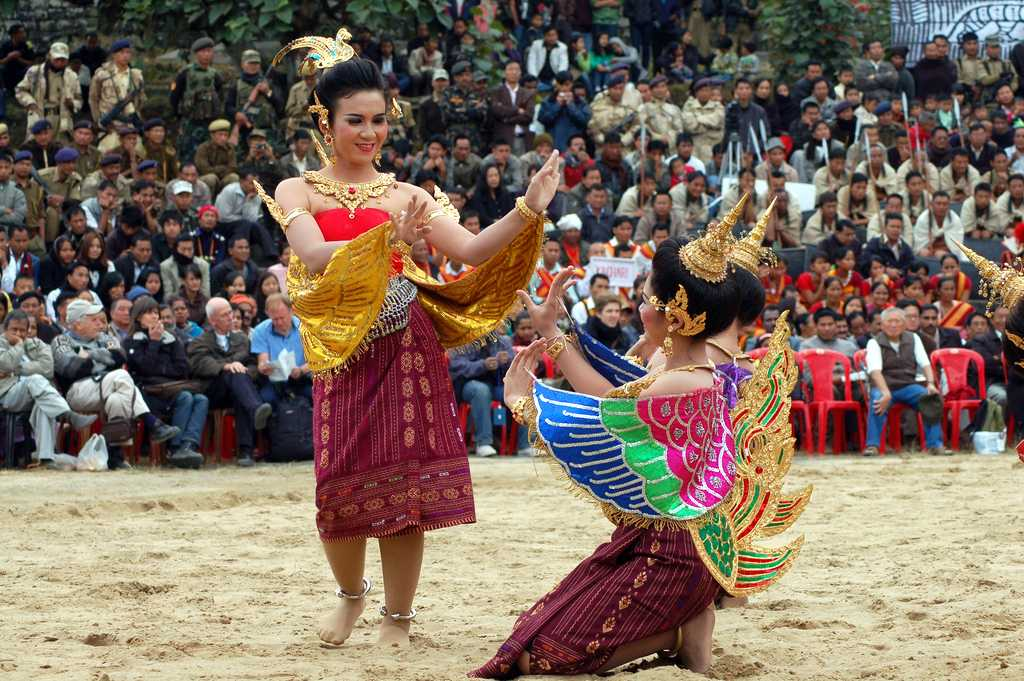 Hornbill Festival, Things to do in Nagaland