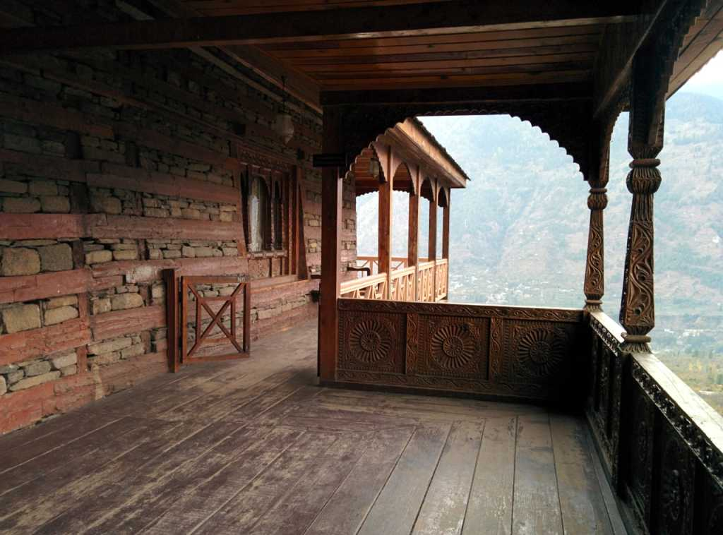naggar, places near Manali