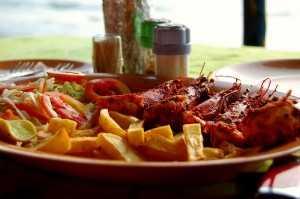 Seafood Platter (Source)