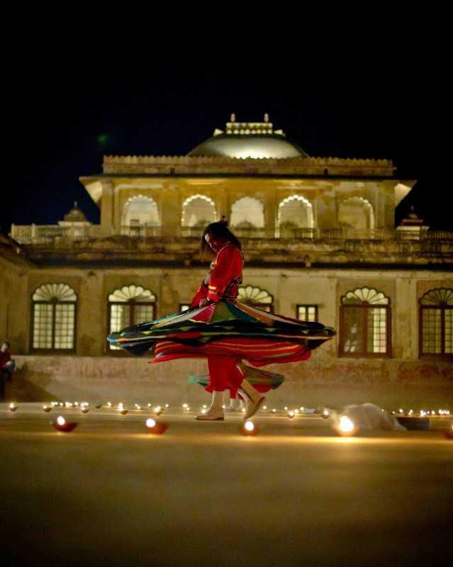 World sacred spirit festival - Jodhpur