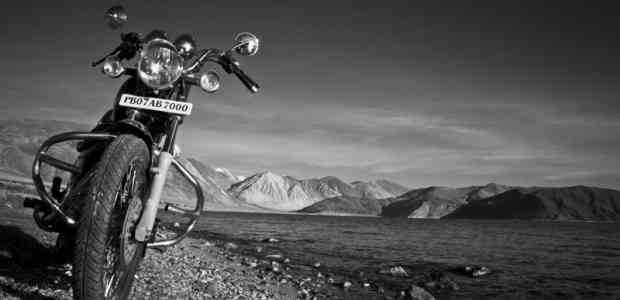 Bike Trip: Manali to Ladakh: A Mental Prep Guide