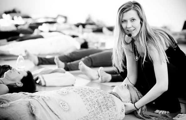 international yoga festiva;