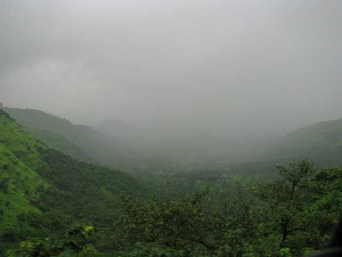 Matheran, Romantic places near Mumbai