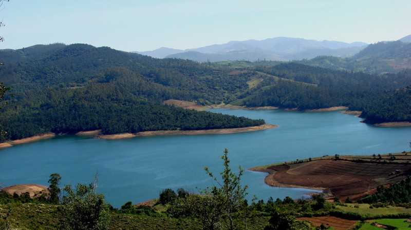 Ooty, Places to visit in March in India