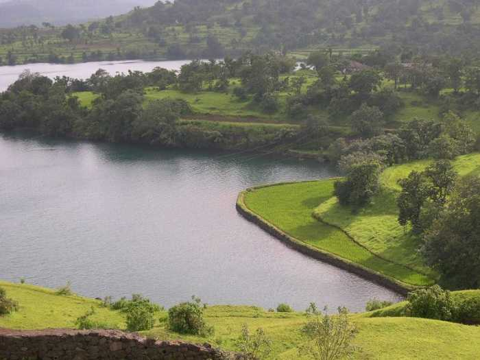 Bhandardara, Romantic places near Mumbai