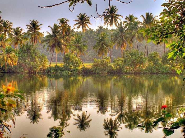 Maravanthe Romantic Getaways from Bangalore