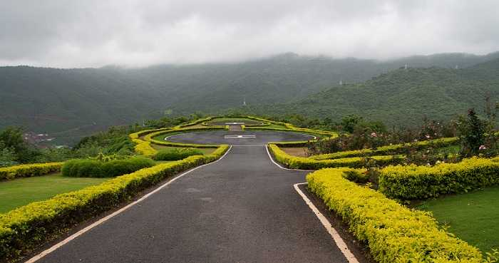 lavasa, Romantic getaways near Mumbai