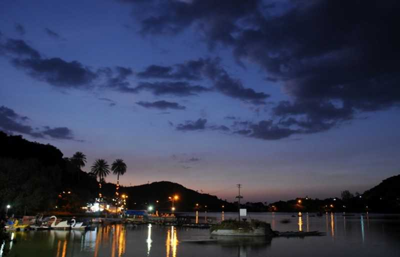 Mount Abu, places to visit in march in India