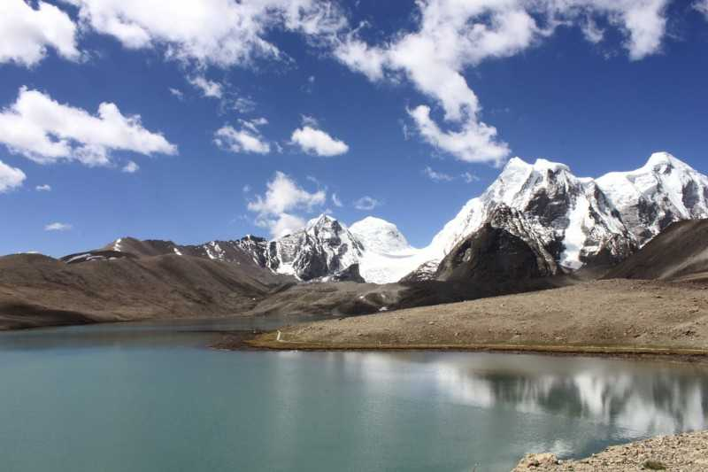 Sikkim, places to visit in march in India