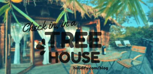 Of Nests and Hideouts: Best Tree House Resorts in India